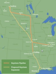 Keystone Pipeline Jobs image