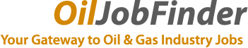 OilJobFinder Header Banner