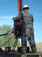 Oil Rig Roughneck and Drilling Training Schools