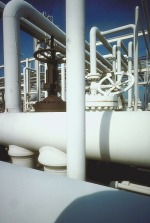 Oil and Gas Pipelines Photo