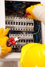 Electrician Jobs Photo